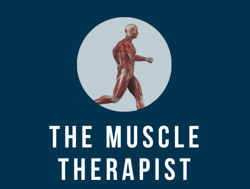 The Muscle Therapist